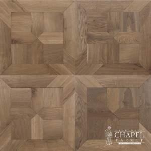 Chapel Basilica Chateau / 17-wieczny Przyciemniany