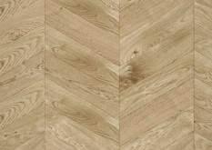 Rustical Oak – Hungarian herringbone