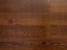 Walnut Stained Oak