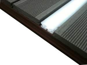 Silvadec - Oświetlenie LED taras