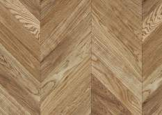 Natural Oak – French herringbone