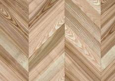 Natural Ash – French herringbone