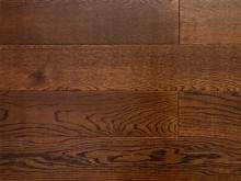 Walnut Stained Oak