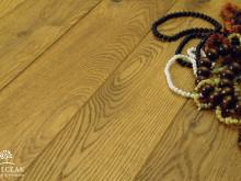 Zamkowy – szczotkowana