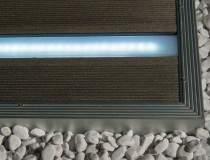 Silvadec – Oświetlenie LED taras